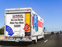 U haul%20van%20travelling%20on%20the%20freeway